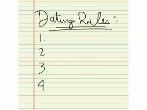 dating-rules